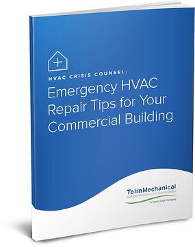 Emergency HVAC Repair Tips for Your Commercial Building